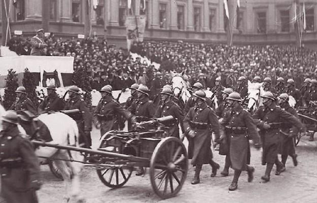 Dzieci Warszawy