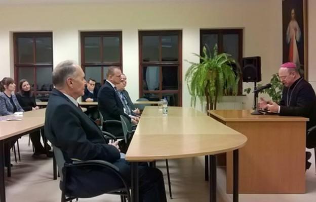"20-lecie katolickości ""Civitas Christiana"""