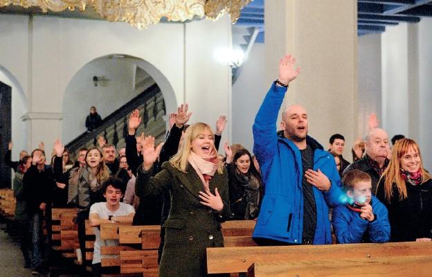 Toruńska Strefa Uwielbienia
