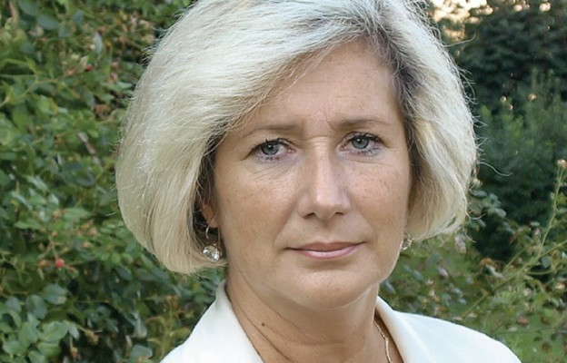 Urszula Furtak, prezes Zarządu Krajowego Instytutu Akcji Katolickiej