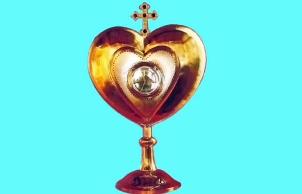 Dyskretny patron uczynków miłosierdzia