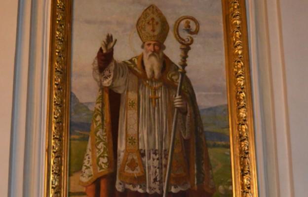 Św. Marcin zWrocieryża – nauczyciel ewangelicznej solidarności