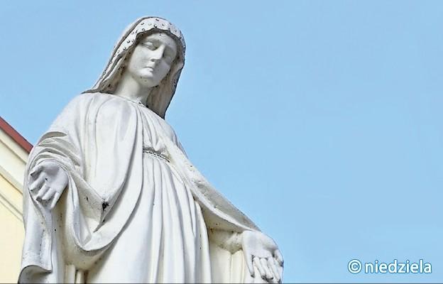 Napełnieni Duchem Świętym