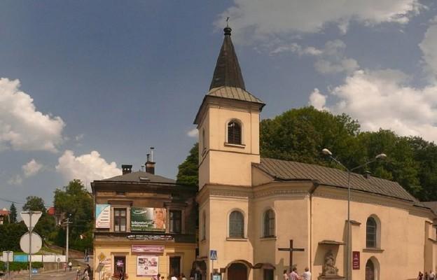 Kościół p.w. św. Jerzego w Cieszynie