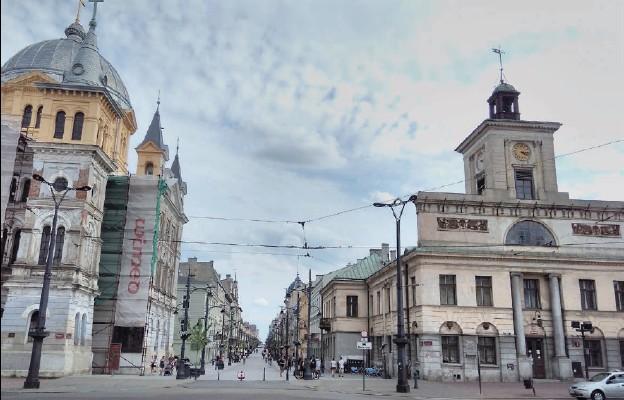 Dzieje się w Łodzi
