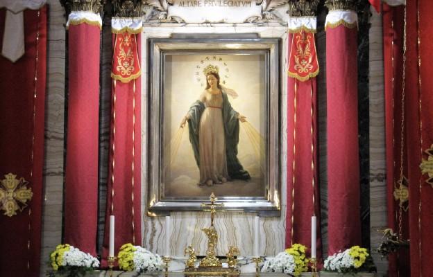 Kościół św. Andrzeja delle Fratte