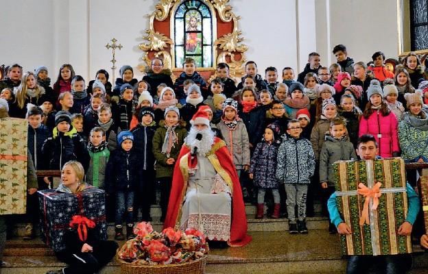 Grudniowy Święty