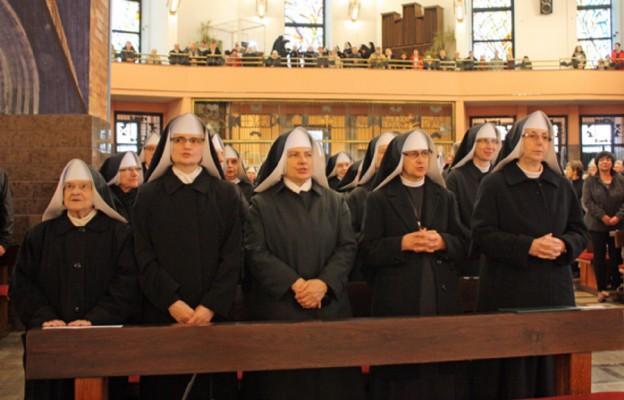 Stulecie Benedyktynek Misjonarek