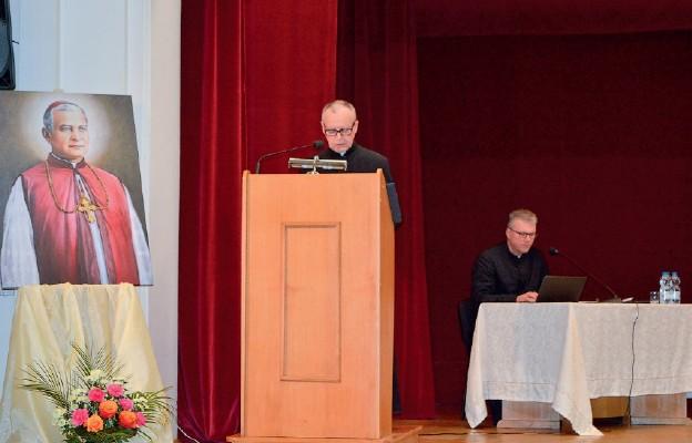 Sympozjum z okazji 290-lecia kieleckiego Seminarium