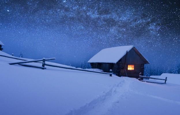 Rozpalamy ciepło Bożego Narodzenia