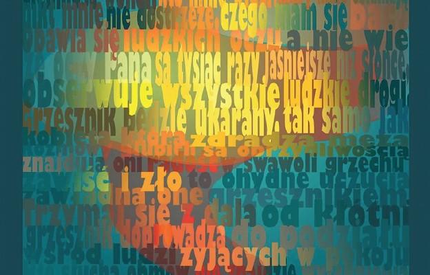 Mądrość Syracha malowana obrazem
