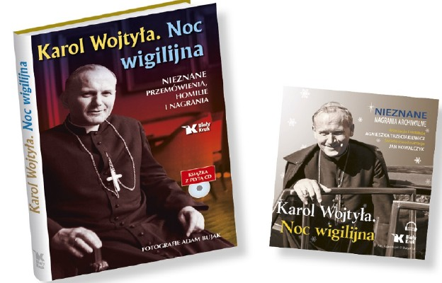 Znów usłyszeliśmy głos kard. Karola Wojtyły!