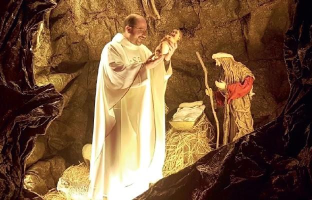 Jezus urodzi się w Aleppo