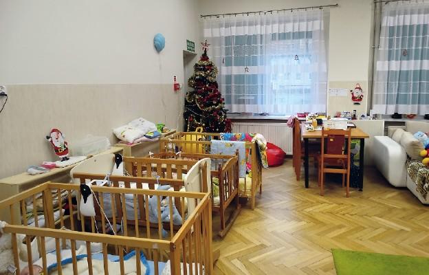 Dom Dziecka w Wałbrzychu