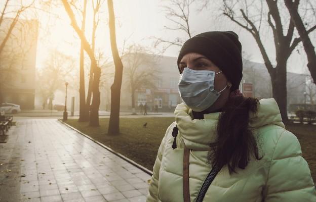 Smog nasz powszedni