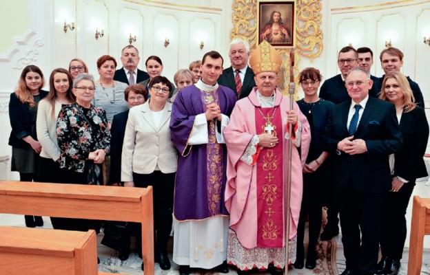 Nowy diakon diecezji drohiczyńskiej