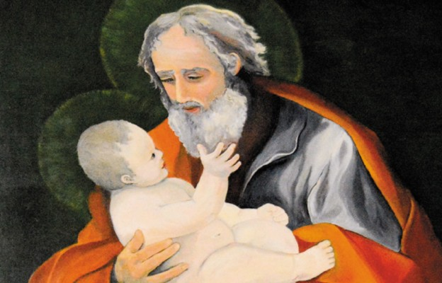 Św. Józefie... poznający Królestwo Boże w pełni