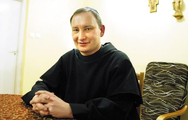 O. Grzegorz Maria Szymanik