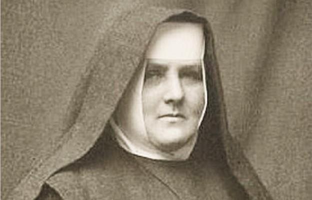 Bł. Bernardyna Maria Jabłońska