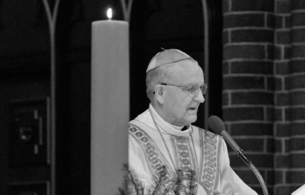 Bp Stanisław Kędziora
