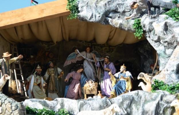 Przybyliśmy do Betlejem