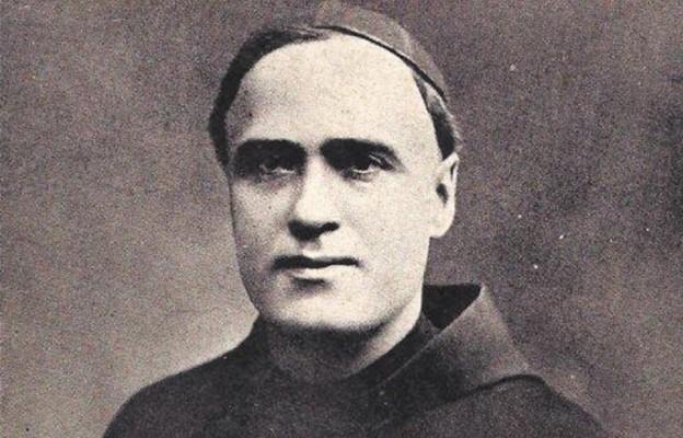 Bł. o. Anastazy Jakub Pankiewicz
