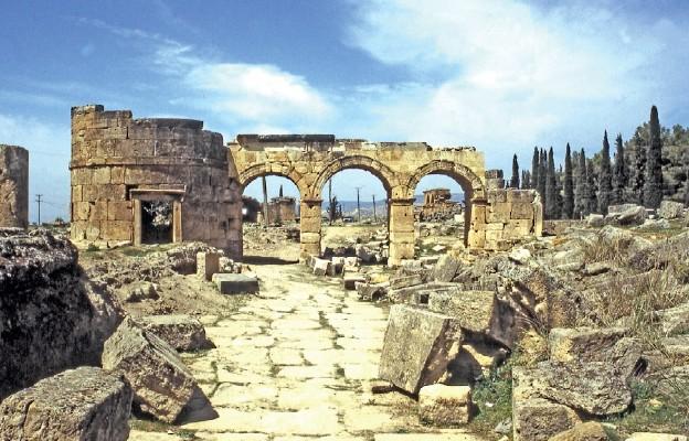 Św. Papiasz z Hierapolis – świadek ustnego przekazu Ewangelii
