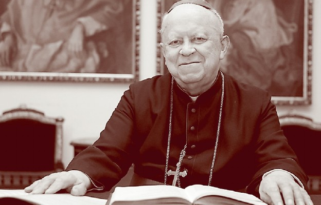 Rok arcybiskupa Ignacego Tokarczuka