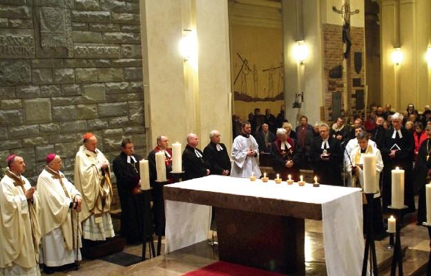 Ekumenizm na 100-lecie niepodległości
