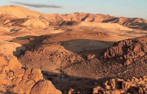 Z paulińskiej pustyni
