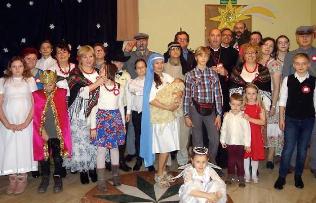 Wspólnota Mamre na scenie
