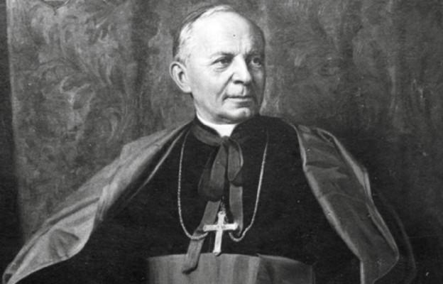 Biskup Wygnaniec