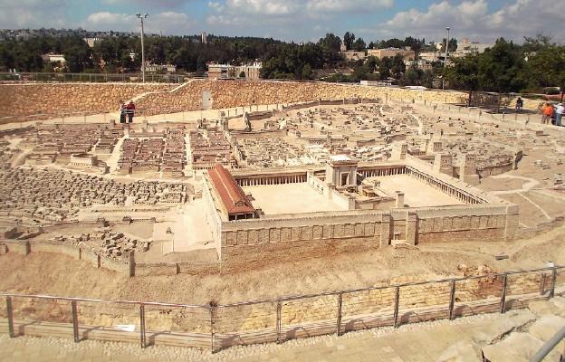 Patriarcha Teofil: zagrożenie dla status quo Jerozolimy