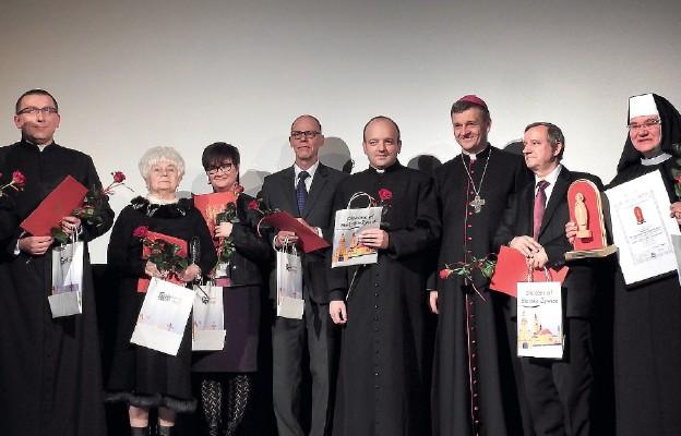 Nagroda św. Maksymiliana dla Elżbietanki z Cieszyna