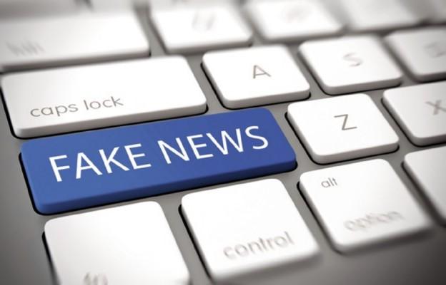 Zablokuj fake news