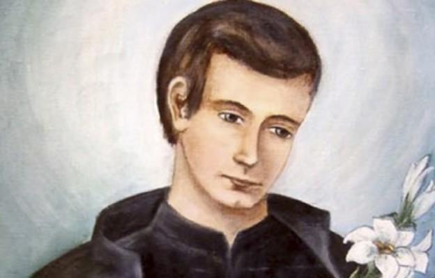 Św. Stanisławie Kostko, wracaj do nas