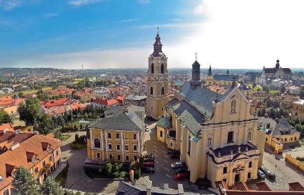 Archikatedra pw. św. Jana Chrzciciela i Wniebowzięcia Najświętszej Maryi Panny w Przemyślu