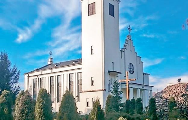 Salezjanie w Sokołowie Podlaskim