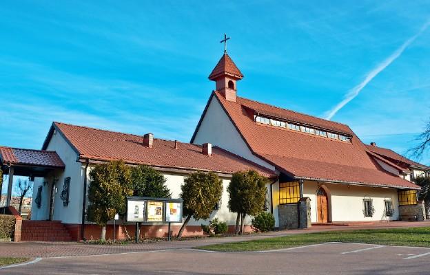Pawłowa parafia z ewangelizacyjnym zapałem