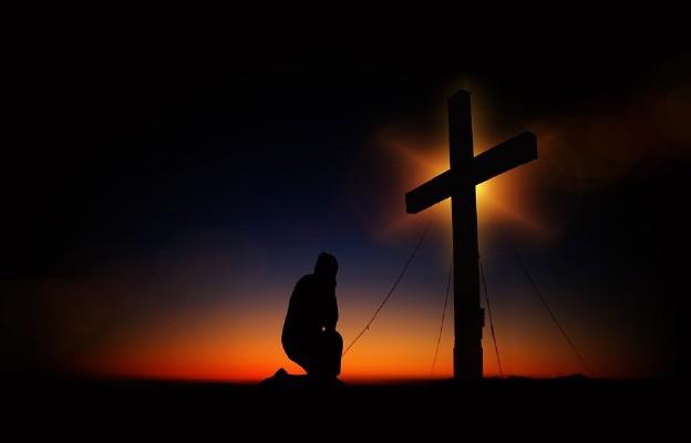 Nocne z Bogiem rozmowy