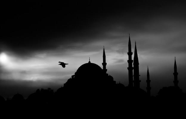 Dlaczego islam toleruje przemoc?