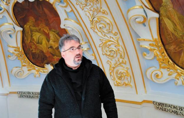 Mauzoleum Piastów Legnickich nabiera blasku