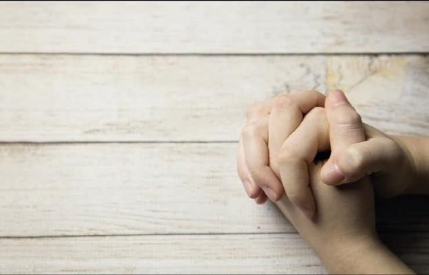 Tęsknota za dobrą modlitwą