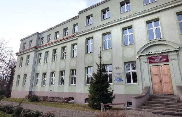 Ośrodek dla chorych XXI wieku