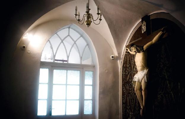 Mesjanizm – zapomniana droga wielkich Polaków