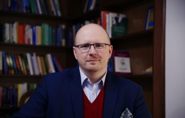 Mec. Jerzy Kwaśniewski