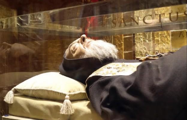 Trzy cuda związane ze śmiercią św. Ojca Pio