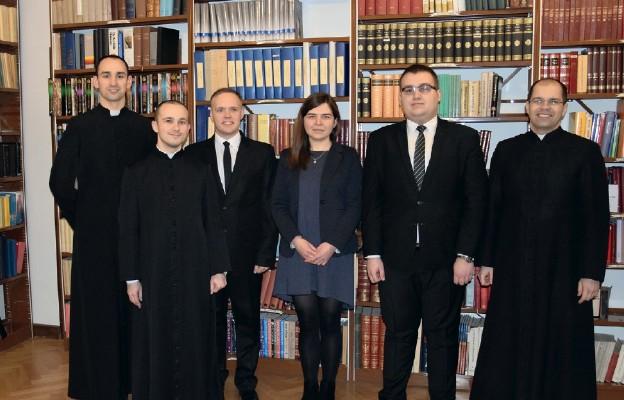 Z historii Biblioteki WSD w Drohiczynie