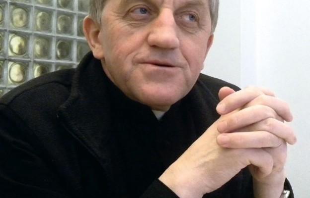 Ks. dr Andrzej Gałka