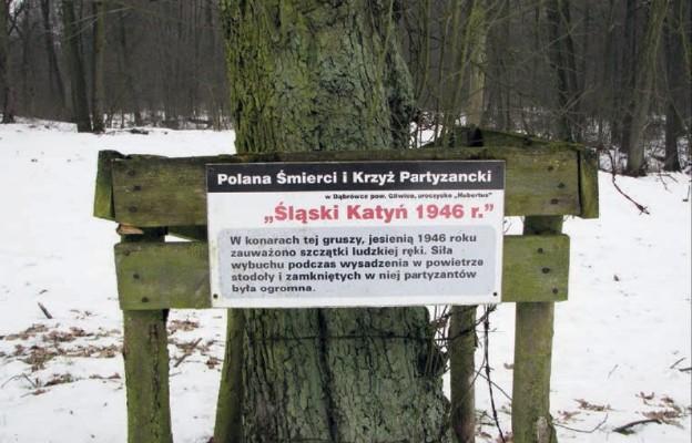Śląski Katyń